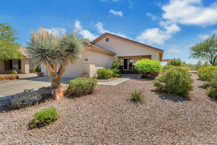 751 S 230TH Avenue, Buckeye, AZ 85326