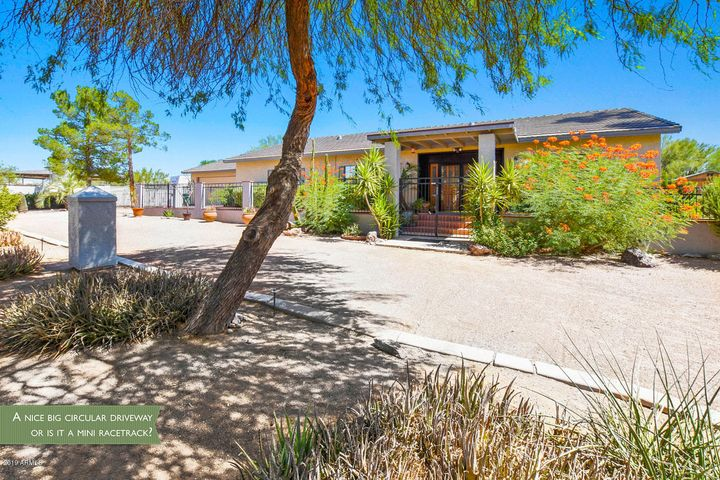 28247 N 54TH Street, Cave Creek, AZ 85331