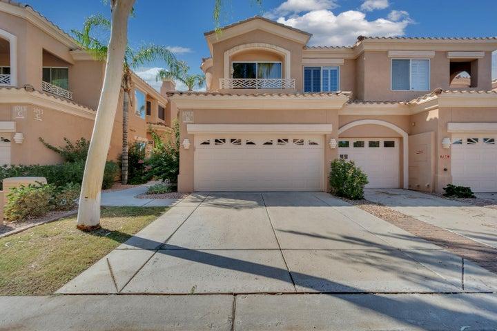 3800 S CANTABRIA Circle, 1012, Chandler, AZ 85248