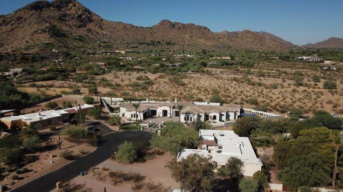 6220 E BRET HILLS Drive, 8, Paradise Valley, AZ 85253