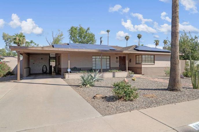 1720 W COOLIDGE Street, Phoenix, AZ 85015