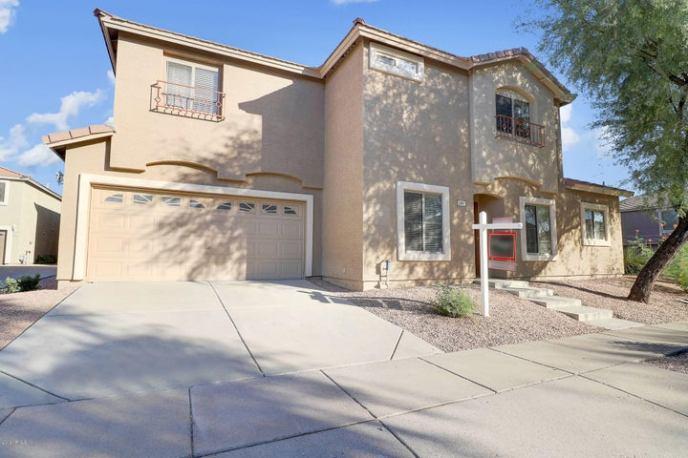21841 N 40TH Place, Phoenix, AZ 85050