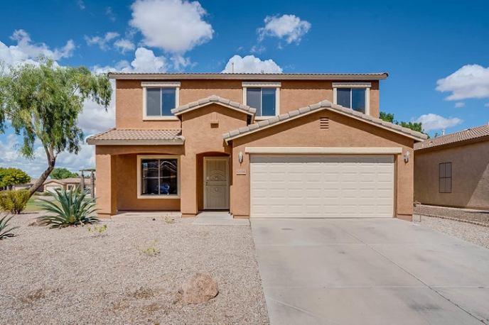 43696 W COLBY Drive, Maricopa, AZ 85138