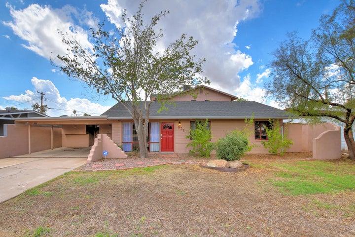 827 W Clarendon Avenue, Phoenix, AZ 85013