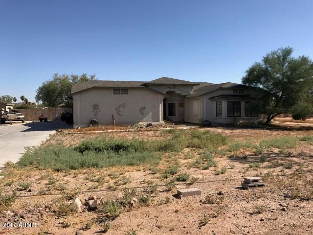 6777 W CALLE LEJOS, Peoria, AZ 85383