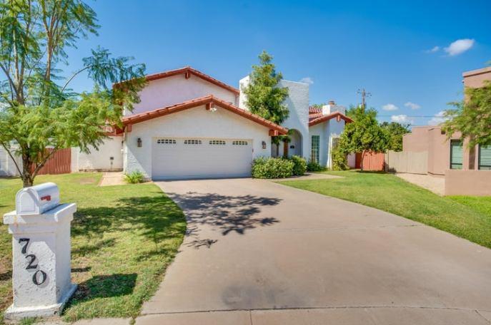 720 W SELDON Lane, Phoenix, AZ 85021