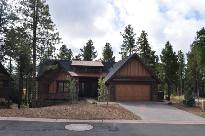 2641 S Bluebird Court, Flagstaff, AZ 86005