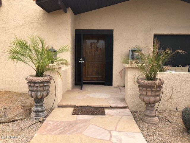 29525 N 76TH Street N, Scottsdale, AZ 85266