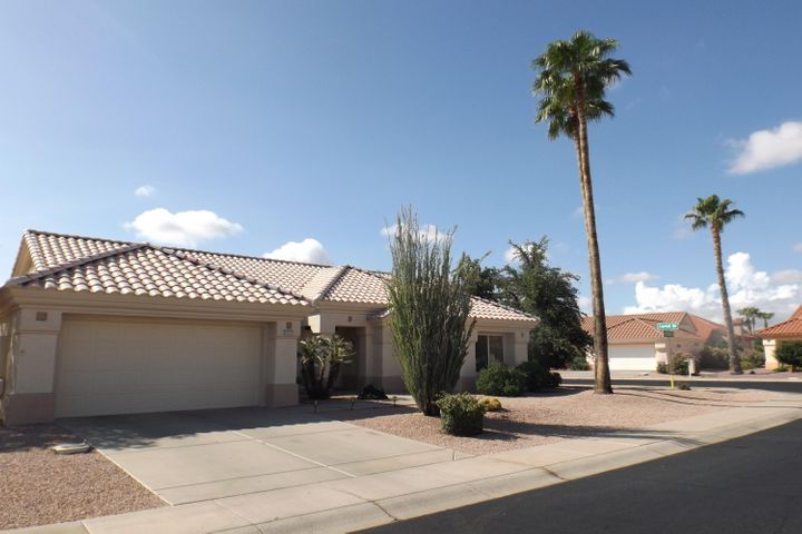 14517 W. LAS BRIZAS LN. SUN CITY WEST,, AZ. 85375