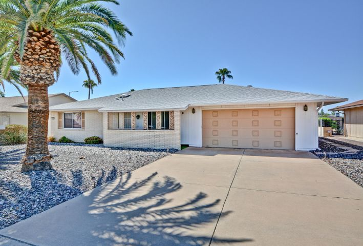13245 W DESERT GLEN Drive, Sun City West, AZ 85375