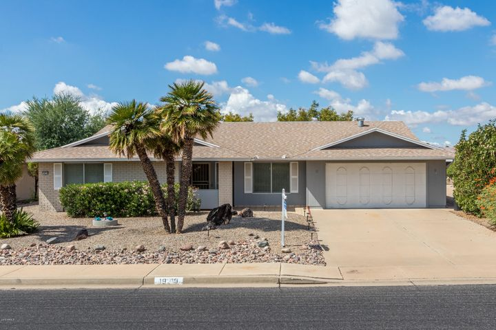 19210 N 133RD Avenue, Sun City West, AZ 85375