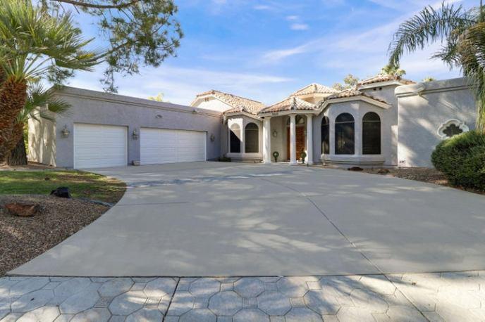 3432 E GOLDEN VISTA Lane, Phoenix, AZ 85028