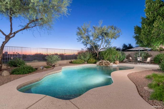 4055 N RECKER Road, Mesa, AZ 85215