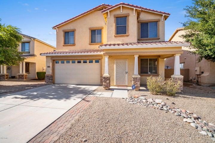 7266 W ALTA VISTA Road, Laveen, AZ 85339