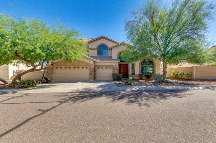 7421 S 25TH Lane, Phoenix, AZ 85041