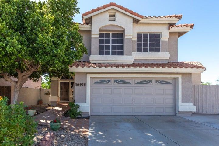 7525 W KRISTAL Way, Glendale, AZ 85308