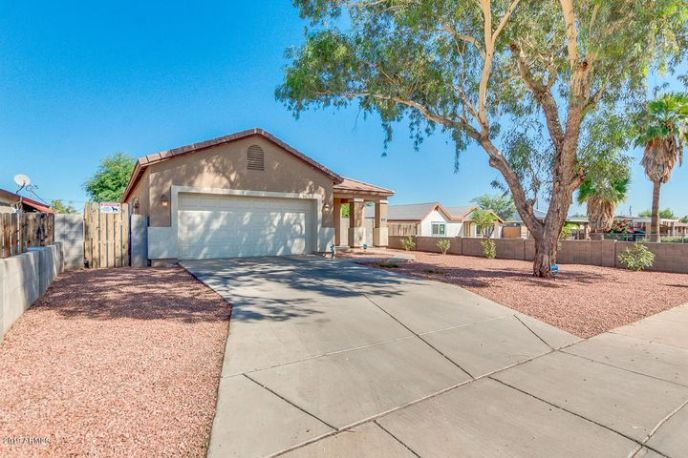 9408 W MADISON Street, Tolleson, AZ 85353