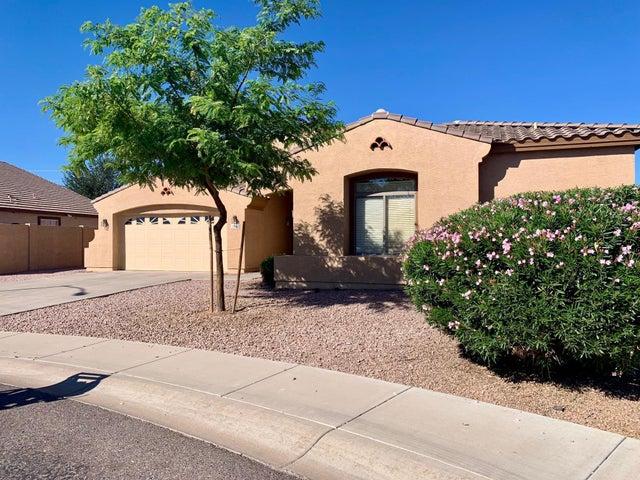 7414 N 82ND Lane, Glendale, AZ 85303