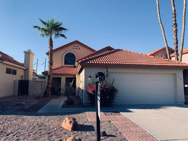 4146 E CHOLLA CANYON Drive, Phoenix, AZ 85044