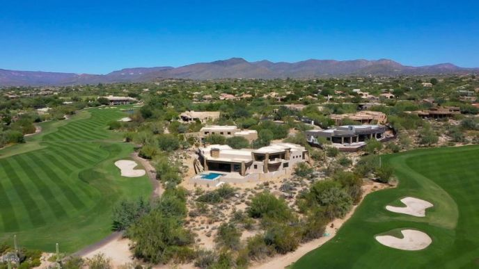 7699 E Black Mountain Road, Scottsdale, AZ 85266