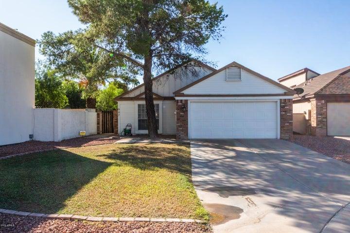 807 E ROCKWELL Drive, Chandler, AZ 85225
