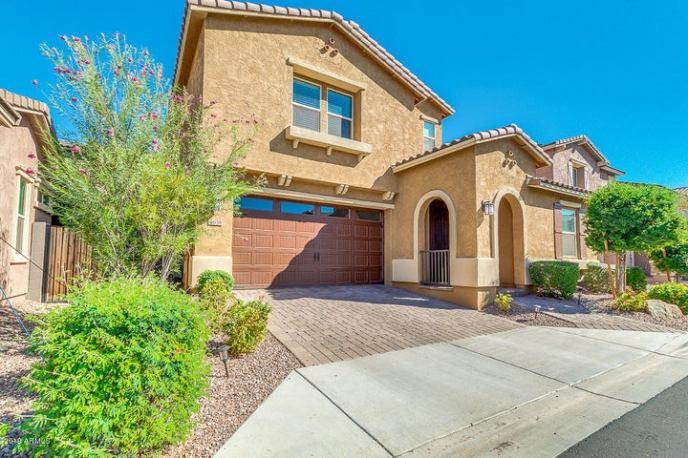 4638 E DALEY Lane, Phoenix, AZ 85050