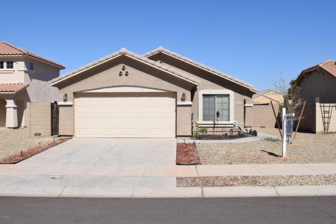 16540 W DESERT BLOOM Street, Goodyear, AZ 85338