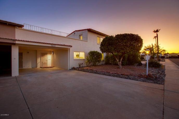 7651 E HAZELWOOD Street, Scottsdale, AZ 85251
