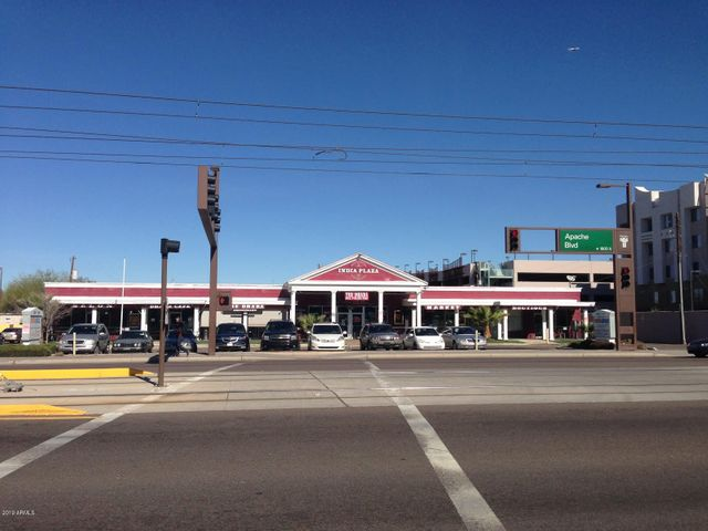 1868-1880 E Apache Boulevard, Tempe, AZ 85281