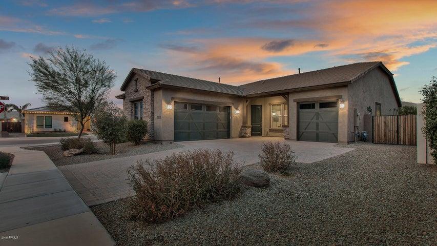 3810 E POWELL Place, Chandler, AZ 85249