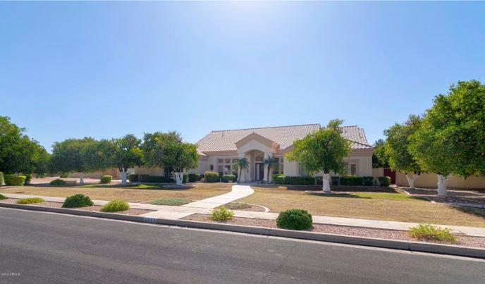 3965 E LELAND Street, Mesa, AZ 85215