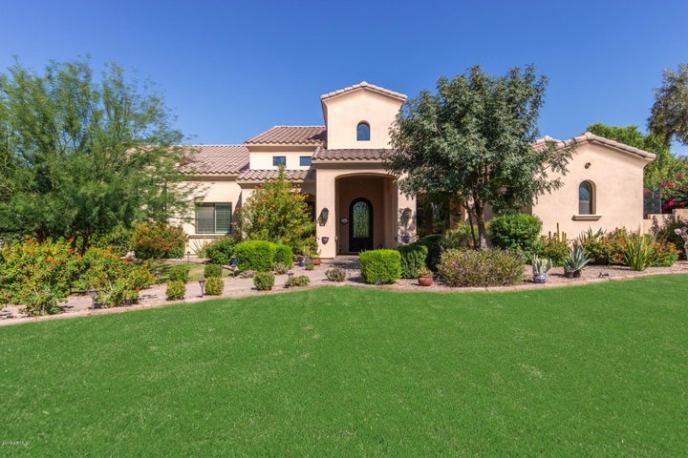 2198 E TEAKWOOD Place, Chandler, AZ 85249