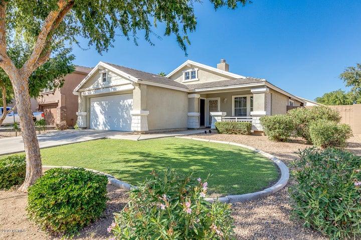 7066 W PALMAIRE Avenue, Glendale, AZ 85303