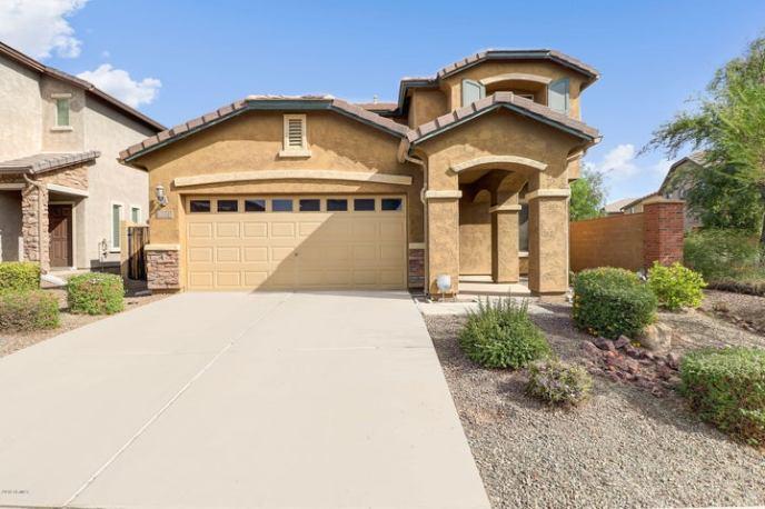 16315 N 73rd Lane, Peoria, AZ 85382