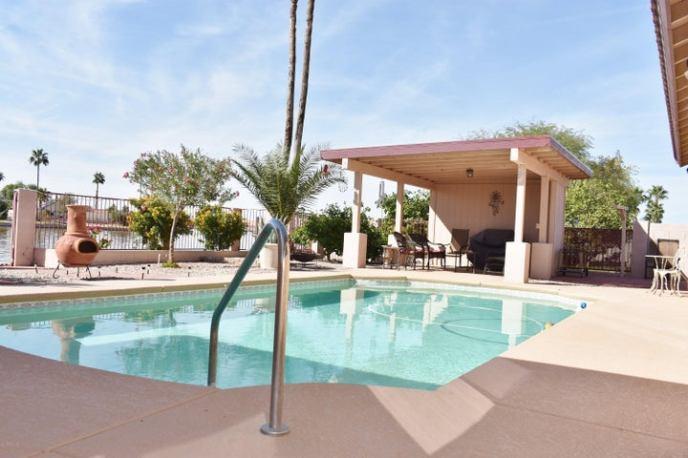 15858 S MAUI Circle, Arizona City, AZ 85123