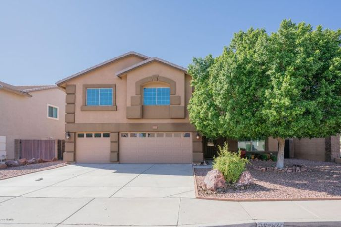 20372 N 90TH Lane, Peoria, AZ 85382