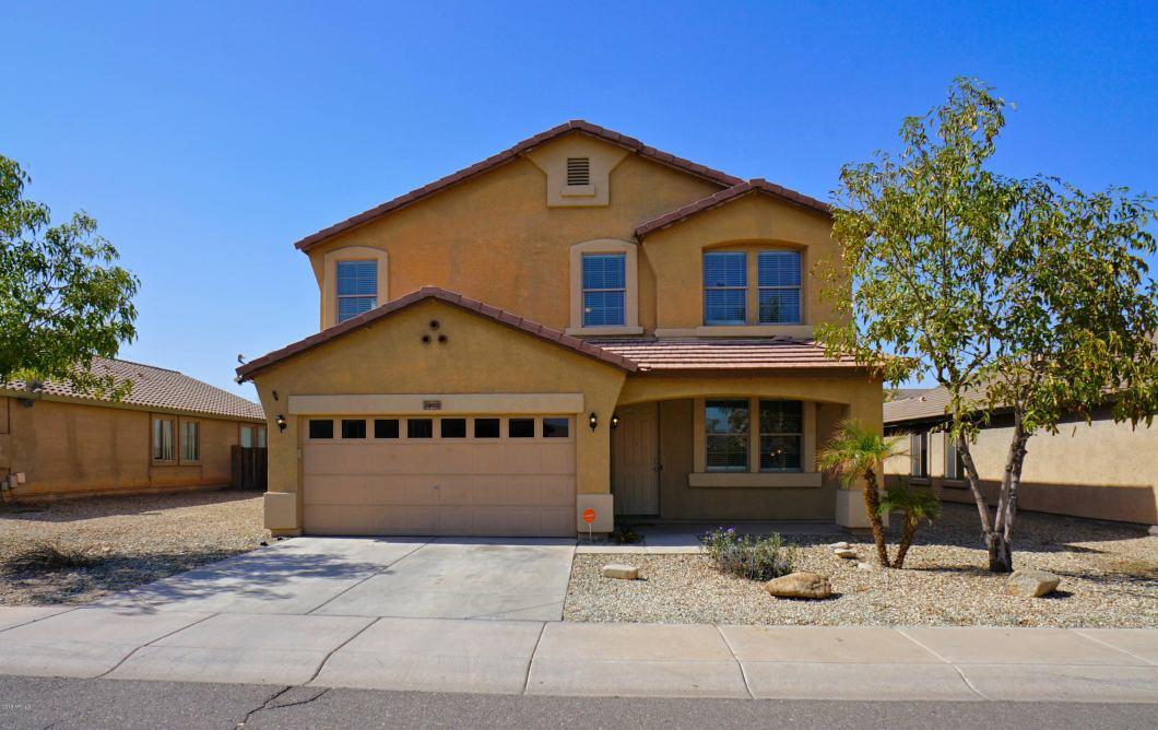 7410 S 29TH Lane, Phoenix, AZ 85041