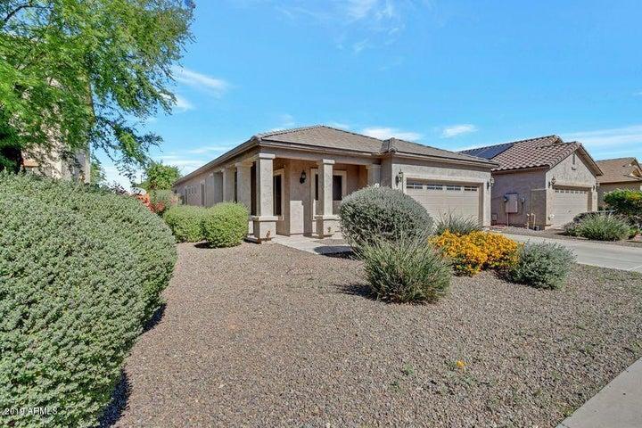 26116 W YUKON Drive W, Buckeye, AZ 85396