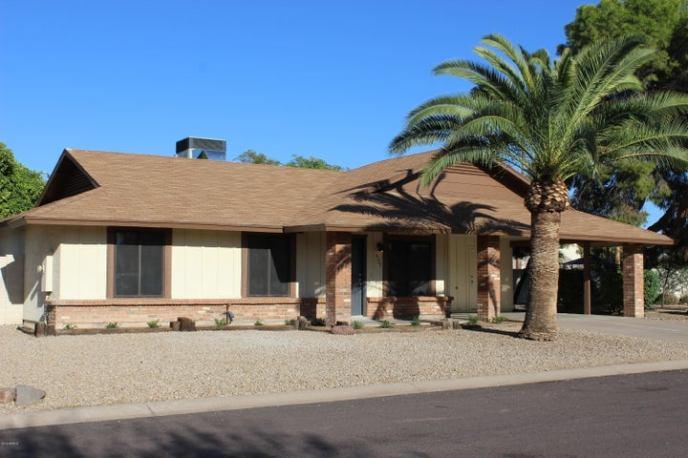 4725 W ANNETTE Circle, Glendale, AZ 85308