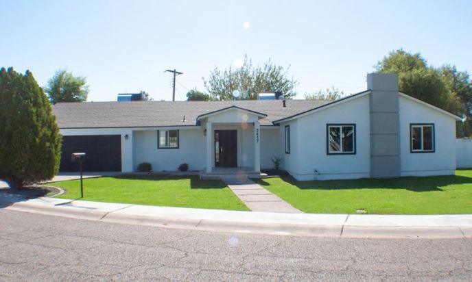 3417 E MARIPOSA Street, Phoenix, AZ 85018