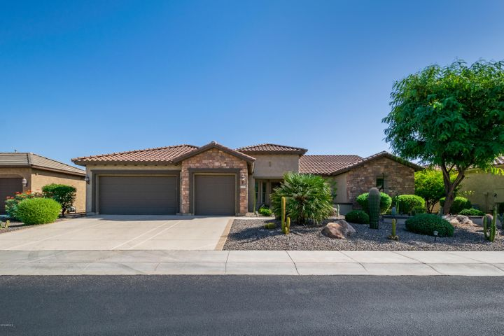 20359 N 272ND Lane N, Buckeye, AZ 85396