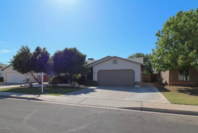 643 E PALOMINO Drive, Gilbert, AZ 85296
