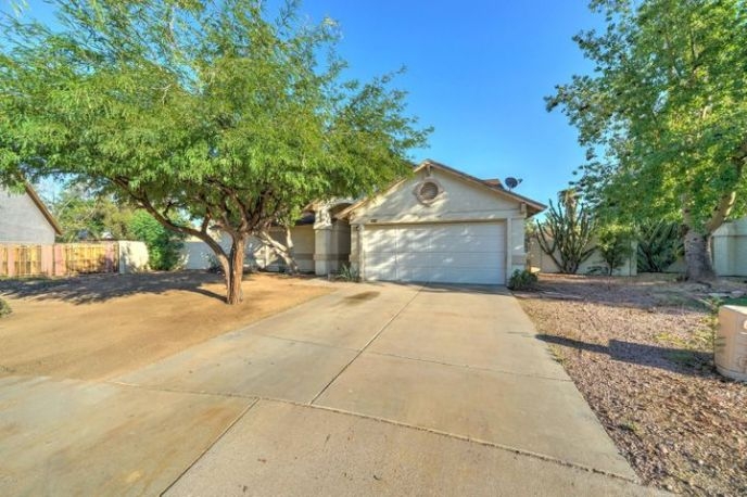 1323 N RACINE Circle, Mesa, AZ 85205