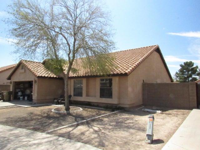 2584 S 158TH Court, Goodyear, AZ 85338