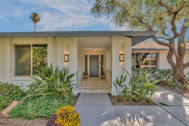 8582 E VIA DE DORADO, Scottsdale, AZ 85258