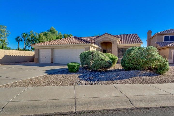 541 E STOTTLER Drive, Gilbert, AZ 85296