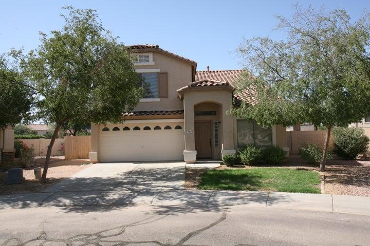 8714 S 50TH Drive, Laveen, AZ 85339