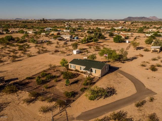 811 S 348TH Avenue, Tonopah, AZ 85354