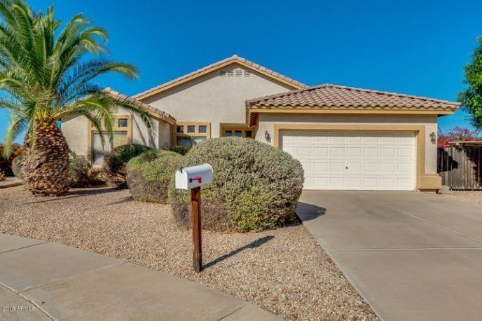 1202 W BROOKS Court, Chandler, AZ 85224