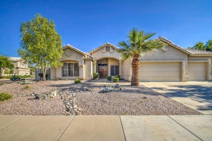 16045 S 38TH Place, Phoenix, AZ 85048